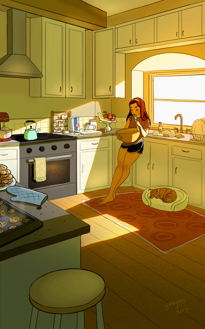happiness-living-alone-illustrations-yaoyao-ma-van-as-53-59914f464374f-png__700