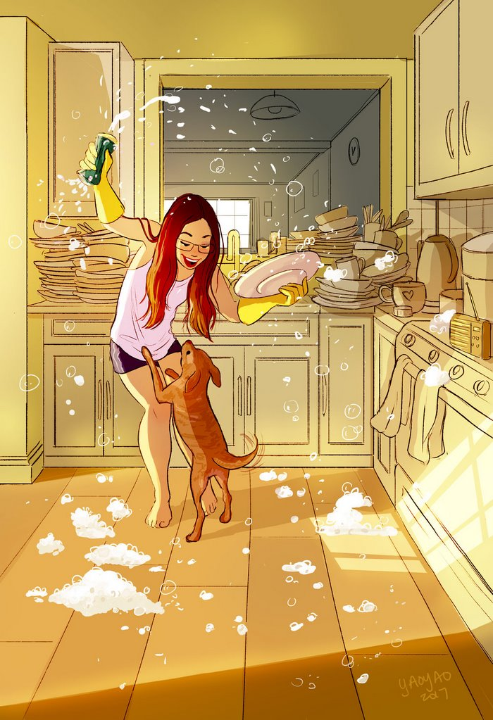 happiness-living-alone-illustrations-yaoyao-ma-van-as-58-59914f566a868__700