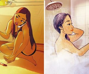 happiness-living-alone-illustrations-yaoyao-ma-van-as-coverimage