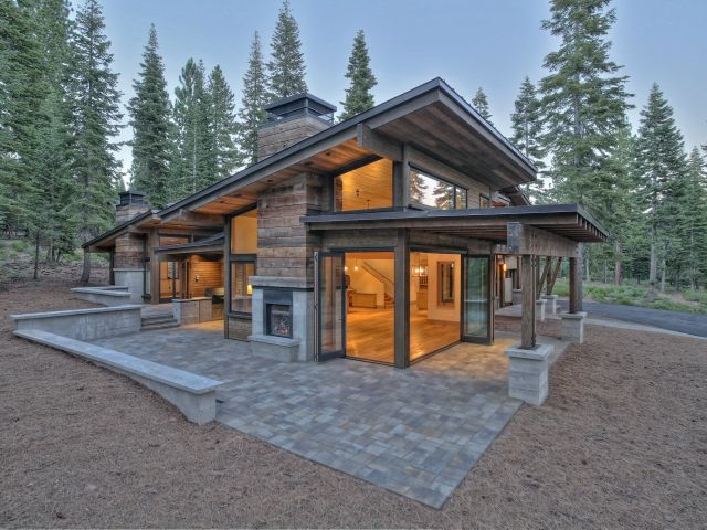 6f085492777a100018e05551df849a75-mountain-cabins-mountain-modern-house