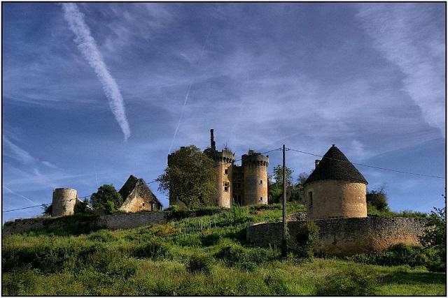 saint-vincent-le-paluel_dordogne_-_01_vue_sud-sud-est_chateau_du_paluel