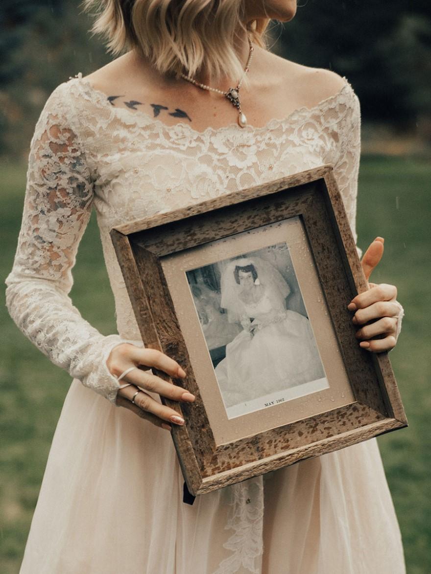 bride-wears-grandmother-old-wedding-1962-dress-penny-jensen-jordyn-cleverly-8
