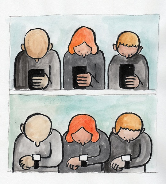 smart-phone-addiction-technology-modern-world-jean-jullien-14__700
