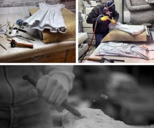 Výroba šiat