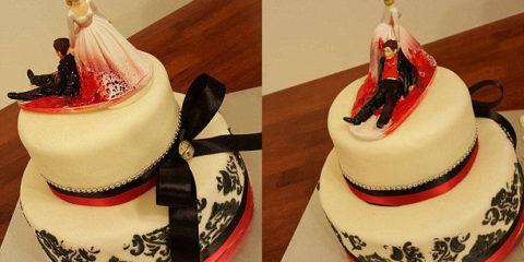 rozvodové torty