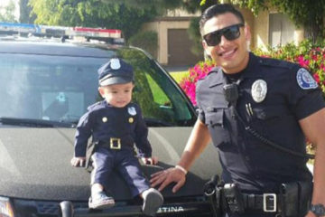 sexi policajt
