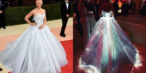 šaty met gala 2016