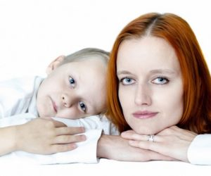 People Mom Mother Mum Boy Son Kid Child