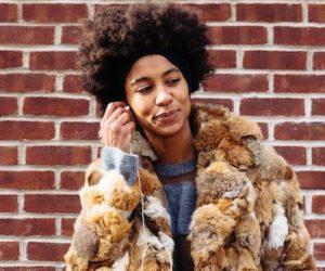 black-woman-confident-listening-to-music