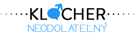 Neodolateľný logo